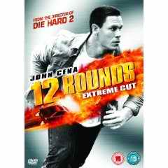 12 Rounds DVD