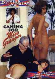 caning for miss granger