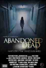 Abandoned Dead DVD Mark Curran