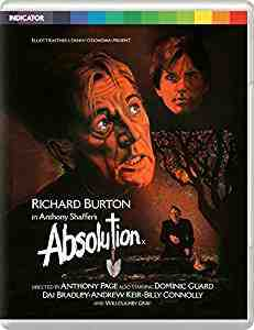 Absolution - Limited Edition Blu Ray Blu-ray