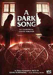 A Dark Song DVD