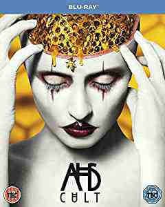 American Horror Story S7: Cult Blu-ray