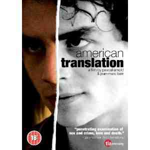American Translation DVD Lizzie Brochere