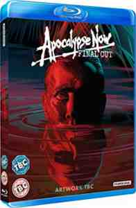 Apocalypse Now Final Cut Blu-ray