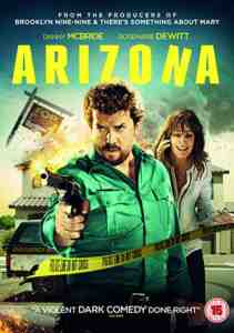 Arizona DVD