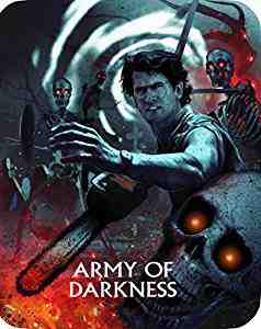 Army Of Darkness Blu-ray