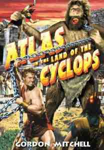 Atlas Land Cyclops Region NTSC