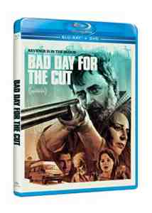 Bad Day for the Cut Blu-ray