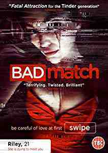 Bad Match DVD