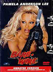 Barb Wire DVD