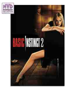 Basic Instinct 2 Theatrical + Unrated Extended Cut Blu-ray