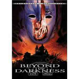 Beyond Darkness DVD Region NTSC