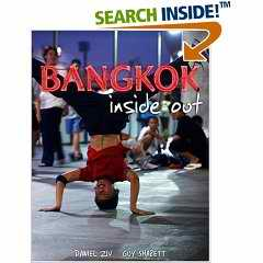 Bangkok Inside Out book cover