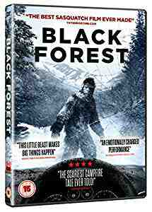 Black Forest DVD