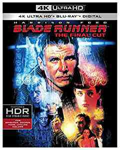 Blade Runner: The Final Cut Blu-ray