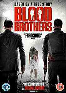 Blood Brothers DVD Graham Denman x