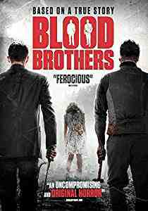 Blood Brothers Graham Denman