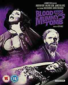Blood From The Mummy's Tomb Blu-ray