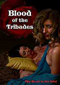 Blood of the Tribades DVD