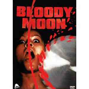 Bloody Moon Nasty Olivia Pascal