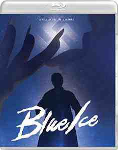 Blue Ice Blu ray DVD Combo