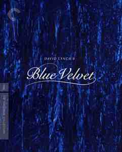 Blue Velvet The Criterion Collection Blu-ray