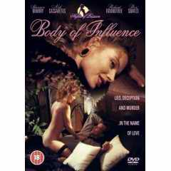 Body of Influence DVD