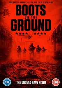 Boots on the Ground DVD