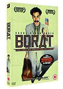 Borat: Cultural Learnings Of America For Make Benefit Glorious Nation of Kazakhstan DVD