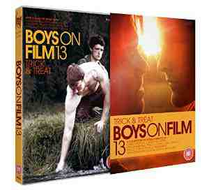 Boys Film 13 Trick Treat