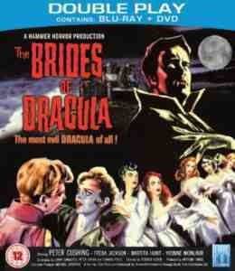 Brides Dracula Double Play Blu ray may