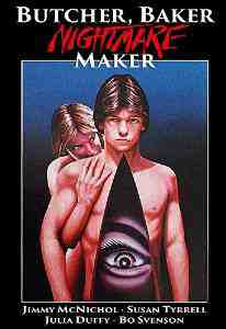Butcher Baker Nightmare Maker Svenson