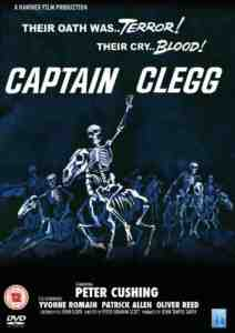 Captain Clegg Night Creatures 1962