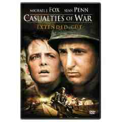 Casualties War Unrated Extended Cut