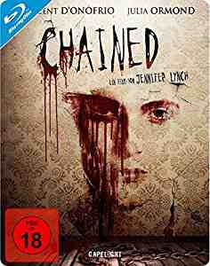 Chained Blu-ray