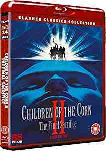 Children Of The Corn 2 - The Final Sacrifice Blu-ray