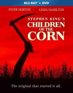 Children of the Corn Blu-ray