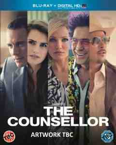 Counsellor Blu ray UV Copy