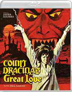 Count Draculas Great Blu ray Combo