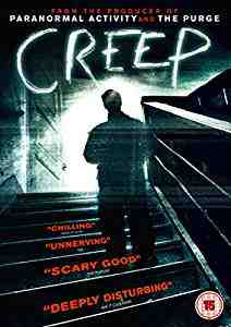 Creep DVD