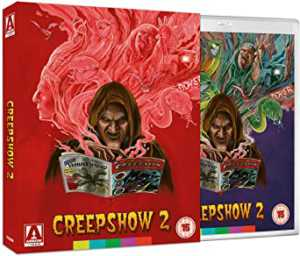 Creepshow 2 Limited Edition Blu-ray