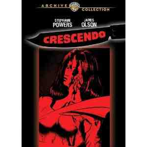 Crescendo DVD Region US NTSC