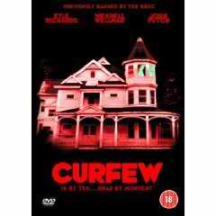 Curfew DVD Kyle Richards