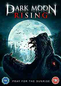 Dark Moon Rising DVD