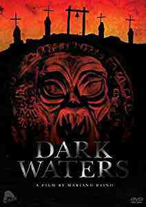 Dark Waters DVD