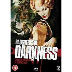 Daughters Of Darkness DVD