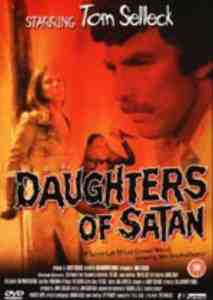 Daughters Satan DVD Tom Selleck