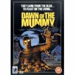 Dawn Mummy DVD Brenda King