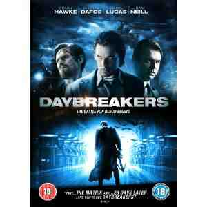 Daybreakers DVD Paul Sonkkila