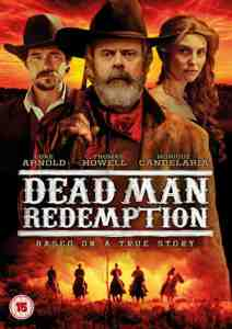 Dead Man Redemption DVD